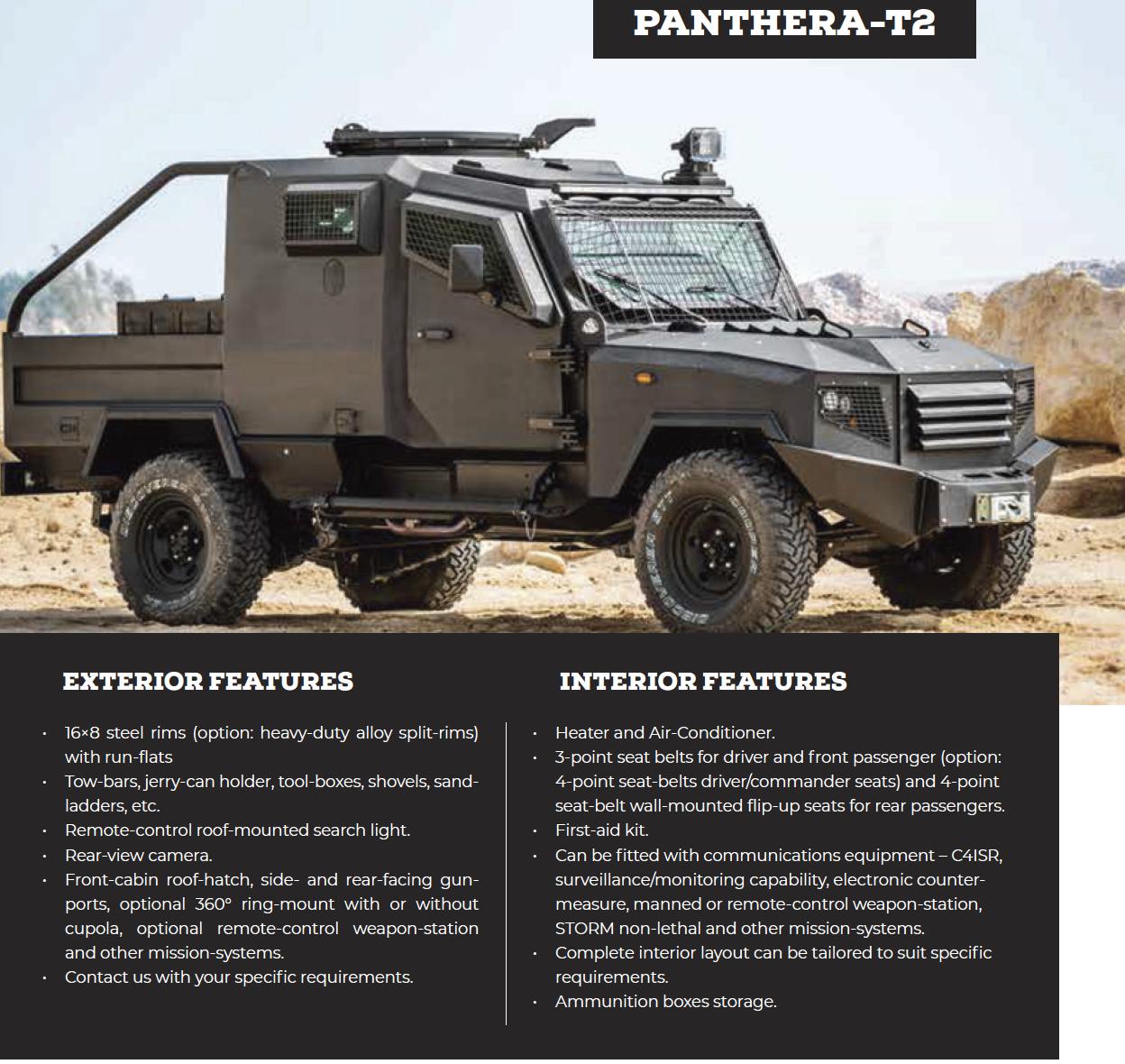 Panthera-T2