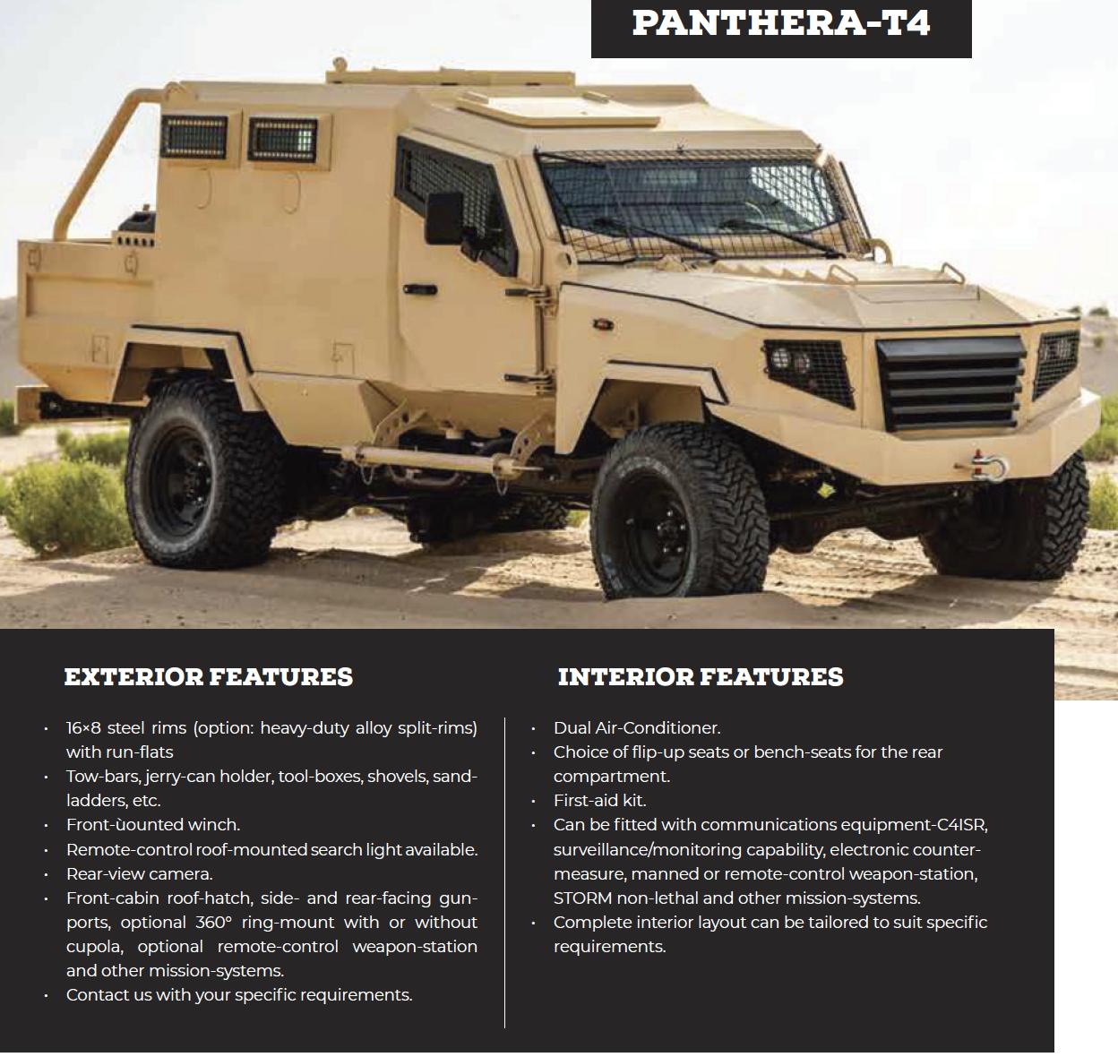 Panthera-T4